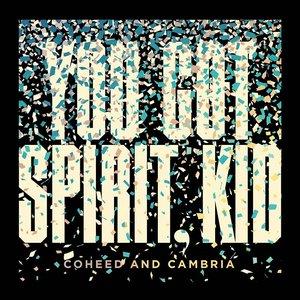 Image pour 'You Got Spirit, Kid'