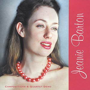 Image for 'Jeanie Barton EP'
