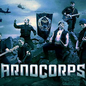 Image for 'ArnoCorps'