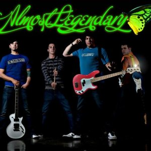 Image for 'Almost Legendary'