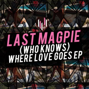 Image for '(Who Knows) Where Love Goes EP'