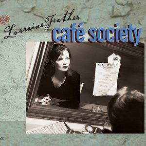 Image for 'Café Society'