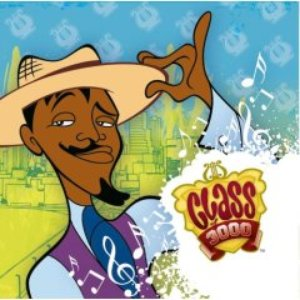 Immagine per 'Class Of 3000: Music Volume One'