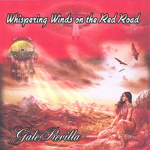 Image for 'Whispering Winds on the Red Road'