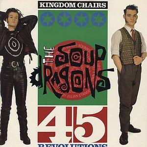 Image for 'Kingdom Chairs (Unabridged)'