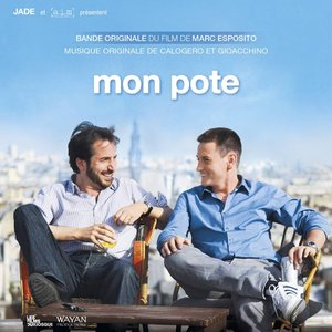 Immagine per 'Mon pote (Bande originale du film de Marc Esposito)'