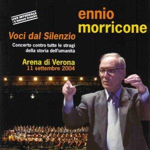 Bild für 'Voci Dal Silenzio'