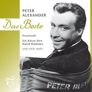 Bild för 'Das Beste Peter Alexander'