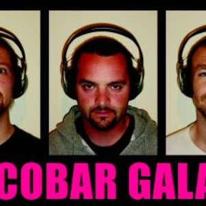 Image for 'Discobar Galaxie'