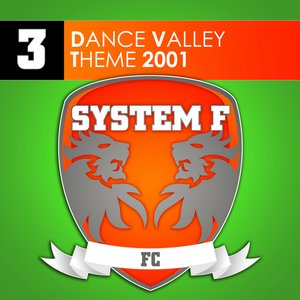 Image for 'Dance Valley Theme 2001'