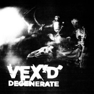 Image for 'Degenerate (disc 2: The Singles)'