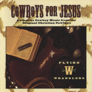 Image for 'Cowboys For Jesus'