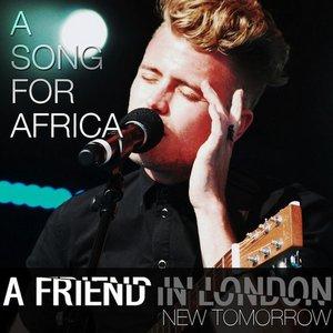 Imagen de 'New Tomorrow (A Song For Africa)'