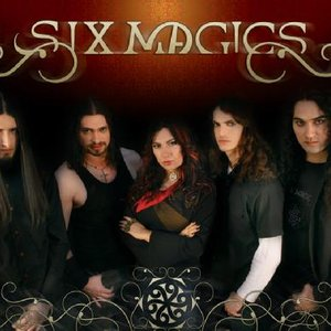 Image for 'Six Magics'