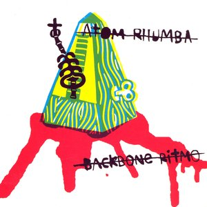 Image for 'Backbone Ritmo'