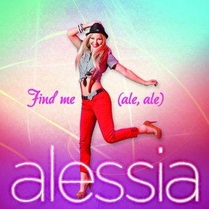 Image for 'Find Me (Ale, ale)'