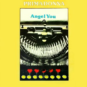 Image for 'Angel You'