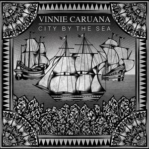 Image for 'City By the Sea'