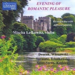 Image for 'Evening of Romantic Pleasure'