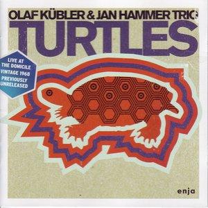 Imagen de 'Olaf Kübler & Jan Hammer Trio'