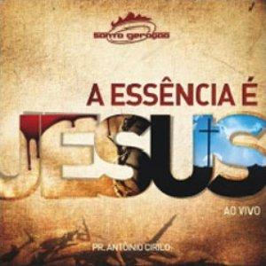 Image for 'A Essência é Jesus'