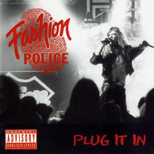 Image for 'Plug Me In'