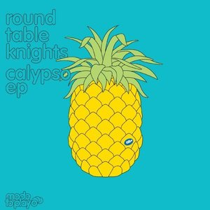 Image for 'Calypso EP'