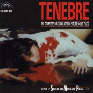 Image for 'Tenebre'