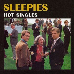 Image for 'Hot Singles'