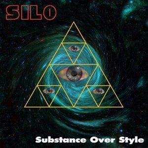 Bild für 'Substance Over Style'