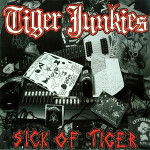 Image for 'Sick of Tiger'