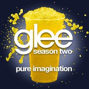 Bild för 'Pure Imagination (Glee Cast Version)'