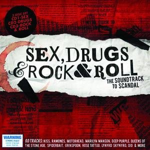 Image for 'Sex, Drugs & Rock & Roll'