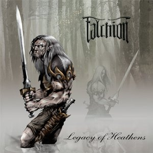 Image pour 'Legacy of Heathens'