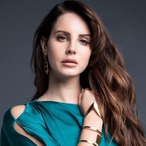 Image pour 'Lana Del Rey'