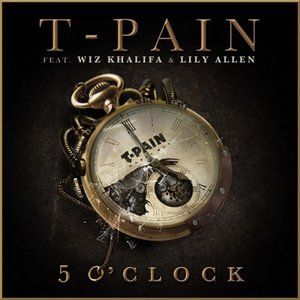 Image for 'T-Pain feat. Wiz Khalifa & Lily Allen'