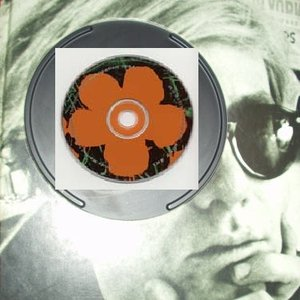 Image for 'Andy Warhol From Tapes: Sounds of His Life and Work'