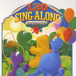 Image pour '120 Sing-Along Songs'