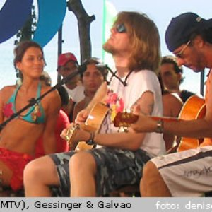 Image for 'Luau MTV 2004'