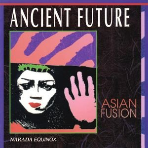 Image for 'Asian Fusion'