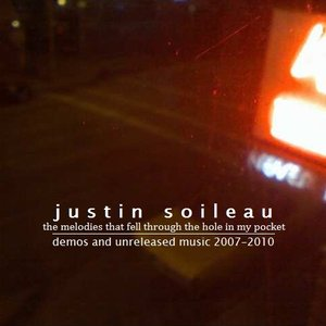 Image for 'The Melodies That Fell Through the Hole in My Pocket: Demos and Unreleased Music 2007-2010'