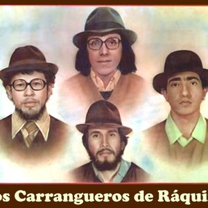 Image for 'Los Carrangueros de Ráquira'