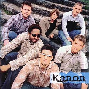 Image for 'Kanon'