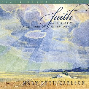 Image for 'Faith...Psalms, Hymns and Spiritual Songs'