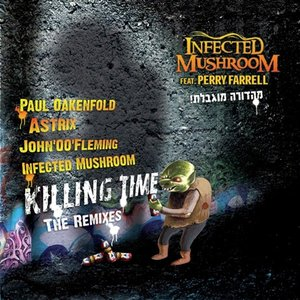 Bild för 'Killing Time - The Remixes (Feat. Perry Farrell)'