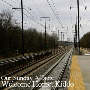 Image for 'Welcome Home, Kiddo'