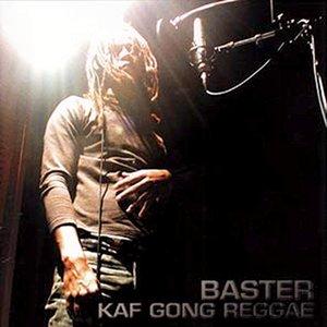 Image for 'Kaf Gong Reggae'