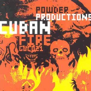Image for 'Cuban Fire'