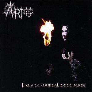 Image for 'Birth of Antichrist'