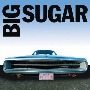 Image pour 'Hit and Run: the best of BIG SUGAR'